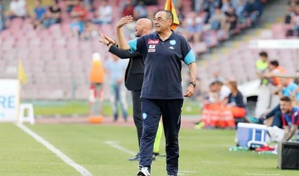 """Рейна советует Реалу нанять """"маниакального"""" Сарри"""