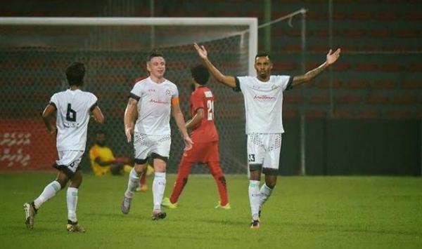 Воспитанник Динамо отметился шедевром на Мальдивах