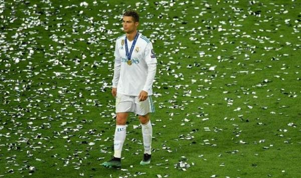 Капелло: Роналду хочет обратно в Манчестер, играть под руководством Моуриньо